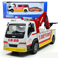 KAIDIWEI 1:50 Scale Engineering Vehicle Diecast Road rescue vehicles Car Alloy Model Kids Toy