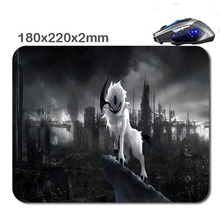 HOT SALES Custom Antiskid  3 D also Mouse Pad 220 x180x2mm Office Accessory Tablet And Gift