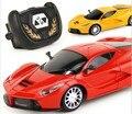 Venta caliente del envío libre eléctrico de juguete modelo de coche rc drift cars regalo para los niños de control remoto de carreras de alta velocidad