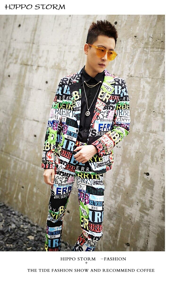 hip hop fino ajuste casual terno casaco blazer jaqueta