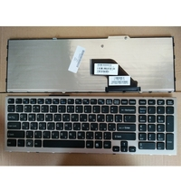 RU New FOR SONY VPC F11 F12 F13 F21 F22 F136 F138 F117 F170 Laptop Keyboard Russian