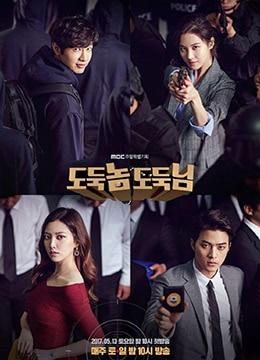 《小偷家伙, 小偷骗子》2017年韩国剧情电视剧在线观看