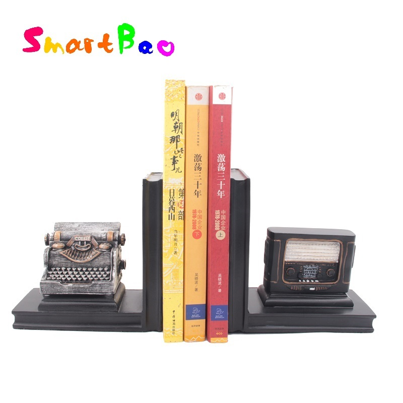 Fashion vintage home soft decoration bookend book end decoration crafts decoration livros fashion vintage fashion home decoration soft decoration crafts decoration bookend book end