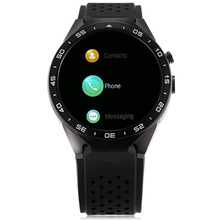 KingWear KW88 Android Smart Watch Male Gps Watch Wristwatches GPS Watch Wearable Devices Smartwatch Heart Rate Monitor