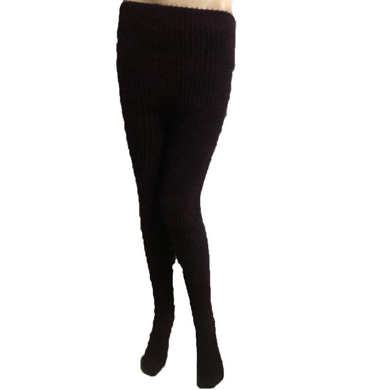 Женские вязаные носки LOVELYDONKEY, зимние кашемировые носки из норки, бесплатная доставка, M1024