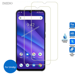 На Алиэкспресс купить стекло для смартфона 2pcs tempered glass for umidigi f2 a3x a5 pro a3 a3s f1 play x s3 power 3 one max screen protector on umi a 5 3x 3s s 3 f 2