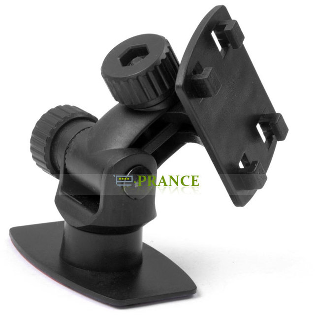 2PCS/LOT UniveMini 3M Double-Sided Adhesive Universal Car Mount Holder Adjustable with 180 degrees Rotating Holder #CPDM