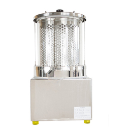 BJY20L Automatic Chinese medicine decoction machine 20L automatic decoction machine Aozhi machine single frying machine 220V