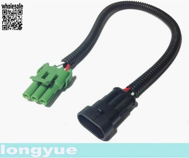 longyue 10pcs ls1 ls6 to ls2 l76 map sensor extension adapter wiring rh aliexpress com ls6 wiring harness diagram ls6 stand alone wiring harness