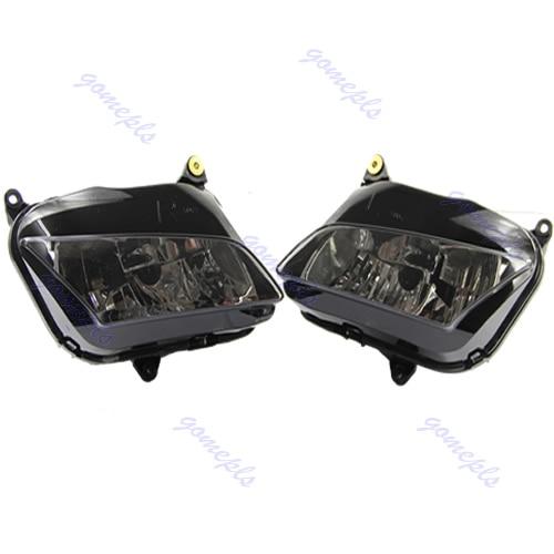 Headlight Head light For Honda CBR600RR CBR 600 RR F5 2007 2008 2009 2010 2011 honda cbr600rr honda cbr600 f5 руль weizhu weizhu вилка перл рук