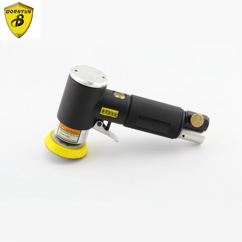 Air Sander 2 3 Eccentric Pneumatic Air Sander 2-inch 3-inch Eccentric Pneumatic Polisher Car Polishing Furniture Metal Sanding 5 inch 125mm pneumatic sanders pneumatic polishing machine air eccentric orbital sanders cars polishers air car tools