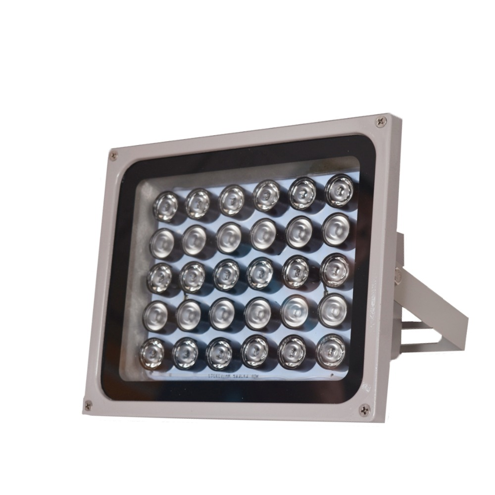 AC 220V CCTV Fill Leds 30Pieces Array IR Led Light Infrared Illuminator Lamp Waterproof Lights for CCTV Camera at Night Time 5
