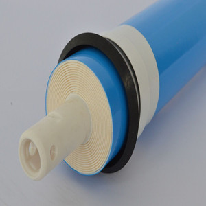 Image 4 - 1 قطعة استبدال داو Filmtec 75 gpd غشاء ارتشاح عكسي BW60 1812 75 لتصفية المياه
