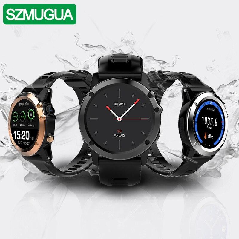 Smart Watch Android 4.4 IP68 Waterproof 1.39 MTK6572 BT 4.0 3G Wifi GPS SIM Heart rate Monitor Air Pressure Smartwatch MenSmart Watch Android 4.4 IP68 Waterproof 1.39 MTK6572 BT 4.0 3G Wifi GPS SIM Heart rate Monitor Air Pressure Smartwatch Men