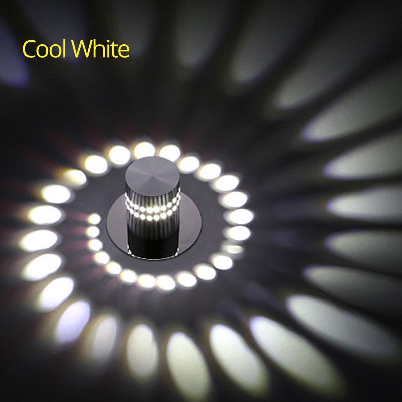 HTB1cHAUKbSYBuNjSspfq6AZCpXaq Decorative Lights | Fairy Lights | RGB Remote 3W 6W 9W 12W LED Ceiling Light RGB wall Sconce Art Gallery Decoration Front Balcony lamp Porch light corridors Light