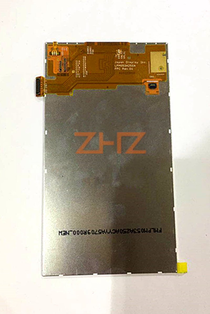 LCD For Samsung Galaxy Grand 3 G7200 G720 LCD Display