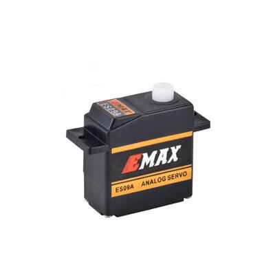 1pc EMAX ES09A Analog Swash Servo 2.2  2.4 kg.cm Stall Torque For 450 Helicopter Tail