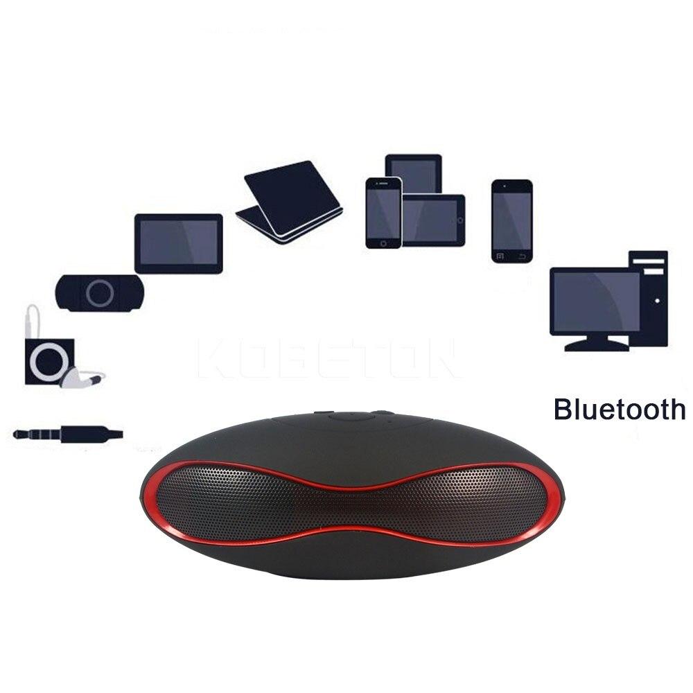 EasyAcc Altavoz Bluetooth 3.0 portátil con FM y función de llamada - Audio y video portátil