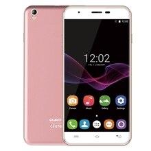 """2017 горячая oukitel u7 макс смартфон 5.5 """"HD IPS Экран MTK6580A Quad Core 1 Г RAM + 8 Г ROM 8MP Камера 2500 мАч 720 P 3 Г Мобильный телефон"""