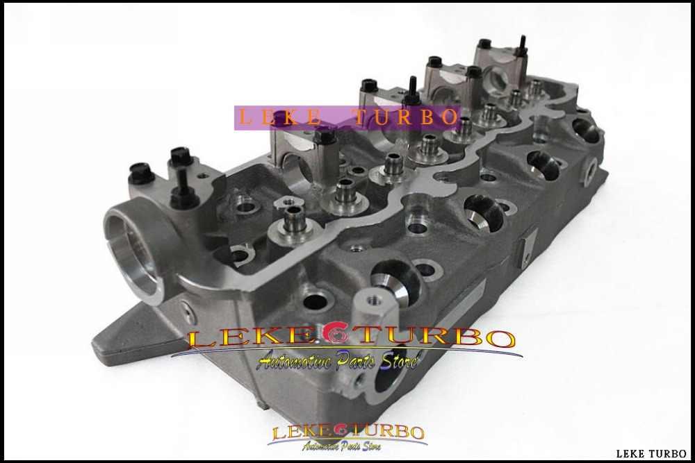908513 D4BA D4BH 4D56 Kepala Silinder untuk Hyundai H1 H100 Melebihi Besta Bongo Montero L300 2.5L MD348983 MD351277 MD303750 MR984455