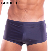 Taddlee Brand Sexy Swimwear Men Swimsuits Low Rise Swimming Briefs Bikini Men's New Board Surfing Suits Trunks Bathing Suits Gay