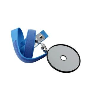 Image 3 - אביזרי כלים ערכות מוצרי טיפוח מיוחד אף אוזן גרון מראה הקדמית (אוזן, האף וגרון) מראה הקדם חזיתית