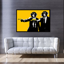 Popular Canvas Art Gun-Buy Cheap Canvas Art Gun lots from China