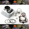 2014 New 200CC 64MM Big Bore Kit 14pcs/Set ,for HONDA CG150 Motorcycle Engine Free Shipping!