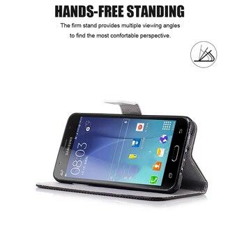 Kožené pouzdro pro Samsung 1