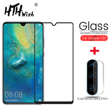 Camera Lens P30 Pro Tempered Glass For Huawei lite Protective Screen Protector Phone for Film