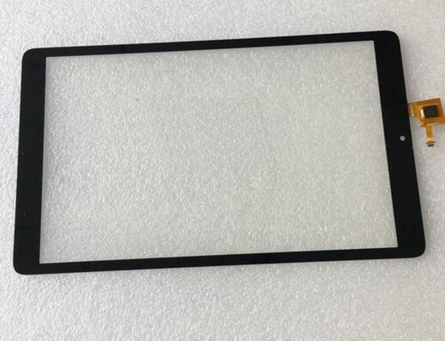 Tablet Touch Alcatel One Touch Pixi 3 ( 10) Digitizer Touch Screen Touchscreen With Frame Bezel Glass Sensor Replacement Panel