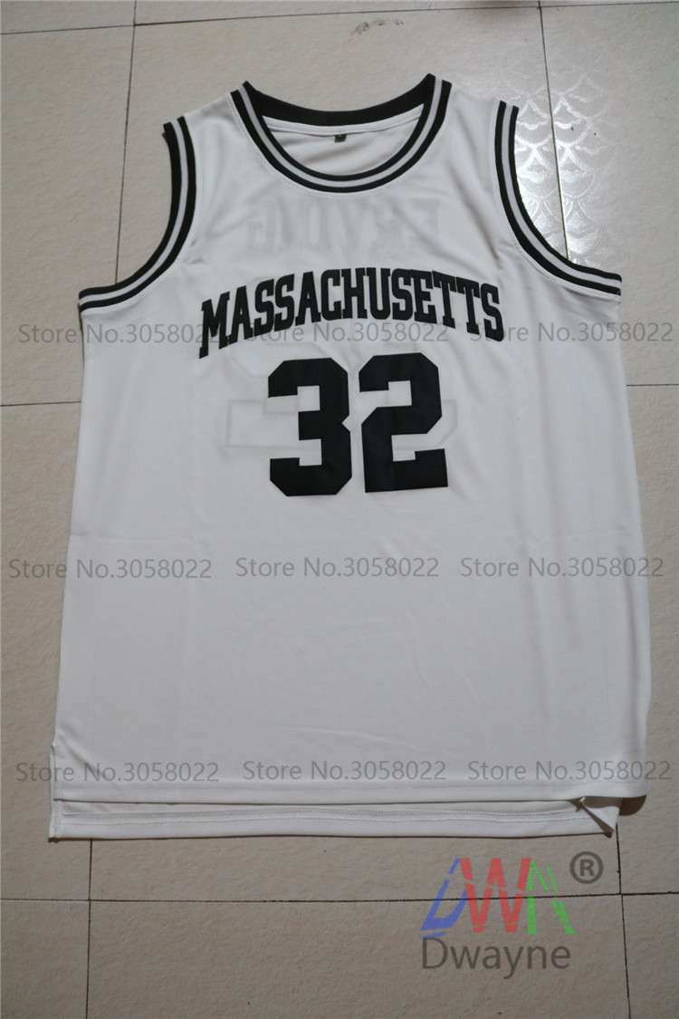 7b412351fa6 ... Aliexpress.com Buy 1971 UMASS True School Massachusetts College  Throwback Basketball Jersey 32 Julius Erving ...