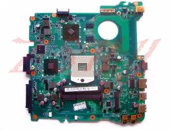 for Acer Aspire 4738 4738G 4738ZG laptop motherboard hm55 ddr3 MB.NBR06.002 MBNBR06002 Free Shipping 100% test ok mbsbt06004 da0zh9mb6d0 for acer aspire one 521 laptop motherboard neo ddr3 hd 4225 free shipping 100% test ok