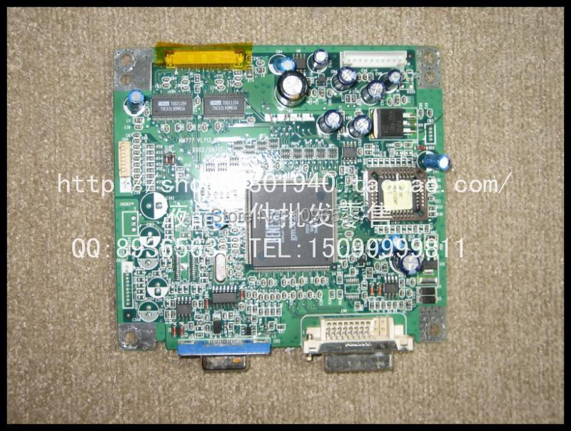Free Shipping>Original 100% Tested Work  VL713 Driver Board NM777 VL713 free shipping original 100% tested work lcd a174v power board 715g1236 3 as