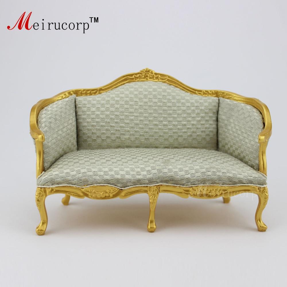 Dollhouse 1:12 Scale Miniature Furniture Living Room