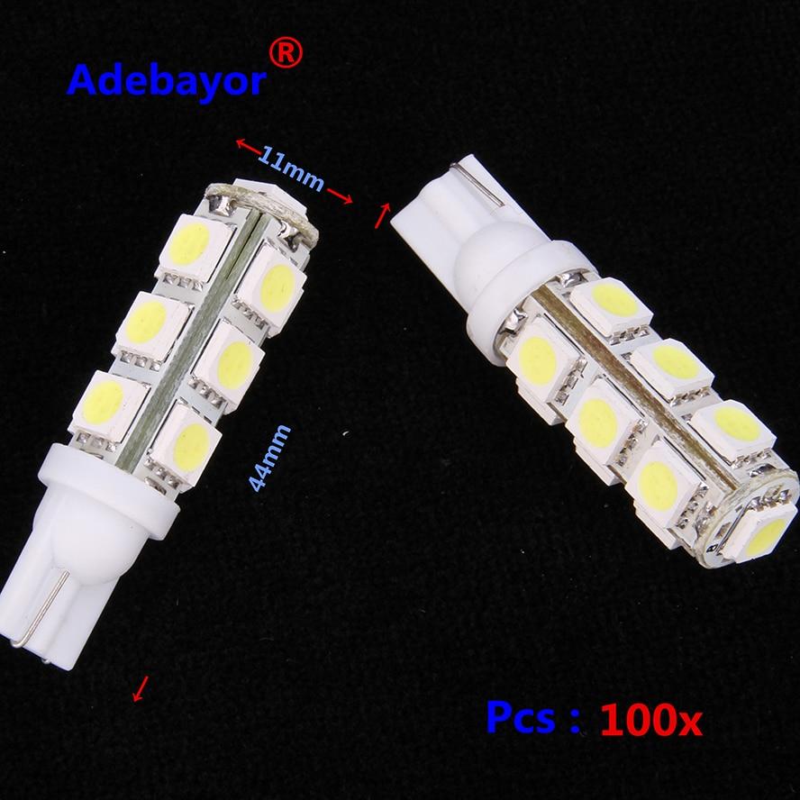 4pcs T1-2 Ampoule haute intensité 2 Pin-pour AA /& AAA lampes de poche 1.5 V