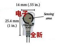 Fliforce Thin Film Pressure Sensor A301 1/25/100lbs
