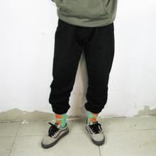 VfiveNnfour Elasticized Cuff Cotton PANTS fashion men pants jogger men Loose hip hop clothing Straight sweatpants Harem pants цена