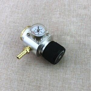Image 5 - Sodastream CO2 ミニガスレギュレータCO2 充電器キット 0 90 psi陳腐コーネリアス樽充電器ヨーロッパソーダストリームビールkegerator