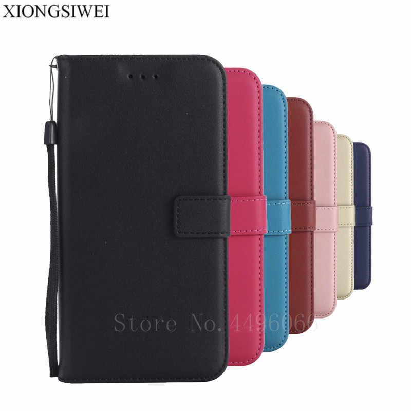 Чехол для huawei Y6 Y 6 SCL L01 L02 L03 L04 21 чехол кожаный телефона с откидной крышкой Honor 4A
