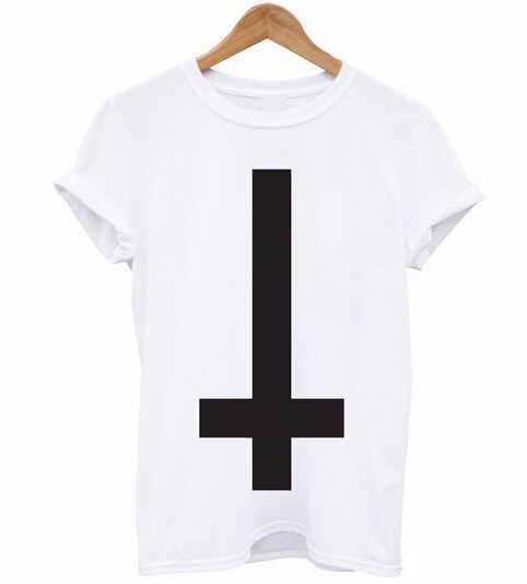 Jotaro Cross Faith Graphic Mens Black Novelty Shirts T Shirt Short Sleeve Casual Crew Neck Summer Sport Tshirt for Men