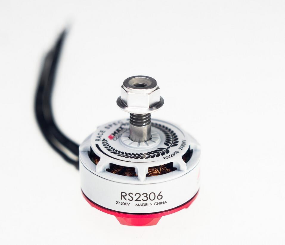 4 pcs/lot EMAX RS2306 2400KV 2750KV moteur sans brosse pour FPV quadrirotor Rc drone4 pcs/lot EMAX RS2306 2400KV 2750KV moteur sans brosse pour FPV quadrirotor Rc drone