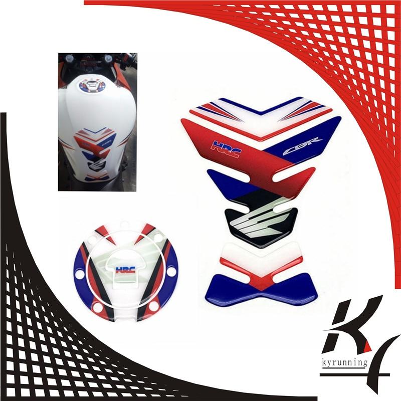 Honda  CBR600RR CB1000R Fuel Cap Filler Cap Pad//Cover High quality resin