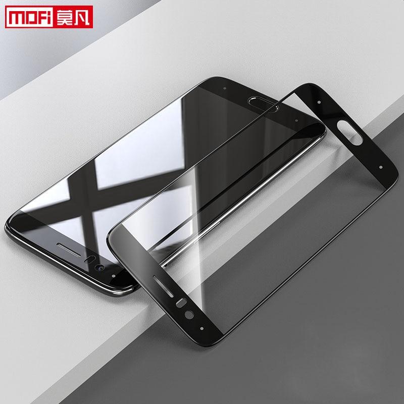 Προστατευτικό οθόνης για OnePlus 5 γυαλί - Ανταλλακτικά και αξεσουάρ κινητών τηλεφώνων - Φωτογραφία 3