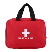 New First Aid Bag Outdoor Sports Camping Home Medical Emergency Survival First Aid Kit Bag Rescue