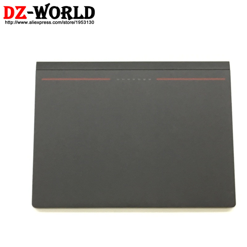 New Original for Lenovo Thinkpad T431S T440 T440P T440S T540P W540 Touchpad Mouse Pad Clicker SM10A39154 new 14hd laptop lcd screen 30pin original for lenovo thinkpad t440 t440p t440s t431s led display 1600 900 04y1584 n140fge ea2