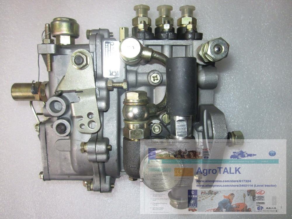 Lenar Tractor Parts : Lenar parts the high pressure fuel pump for nj