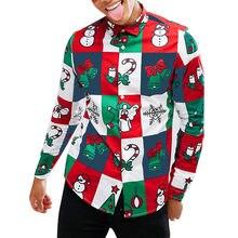 Kerst Overhemd.Kerst Blouse Koop Goedkope Kerst Blouse Loten Van Chinese Kerst
