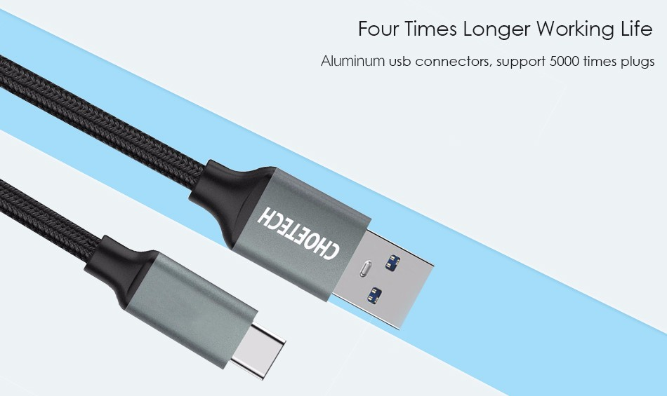 USB C Cable 4