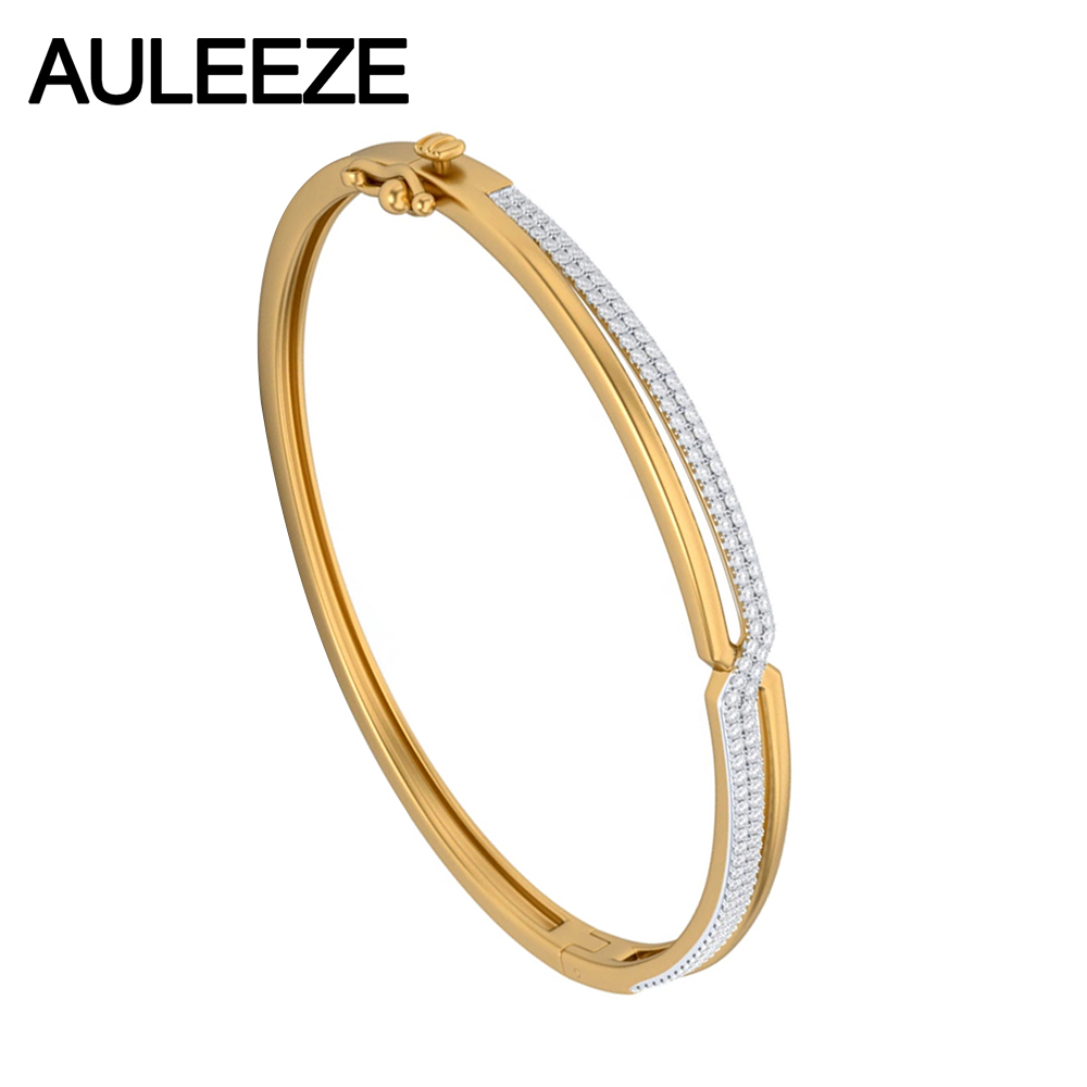 lockport bangle bracelet pattern bracelets white category mills shop bangles product yellow jewelry in interlocking jewelers geometric style gold ny diamond